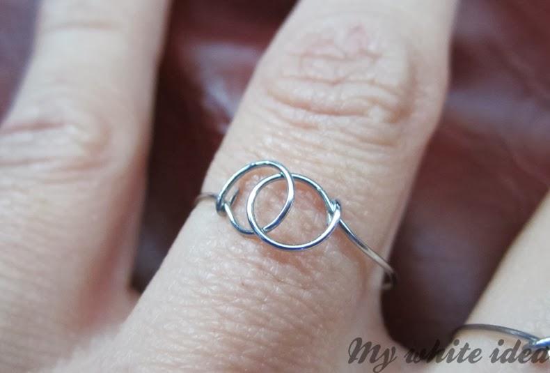 Together ring DIY
