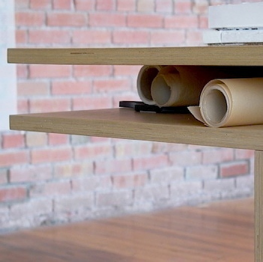 Y cracking the code of a donald judd table