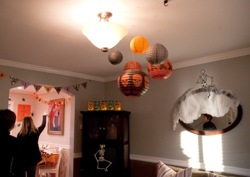 Halloween Party DIY Style