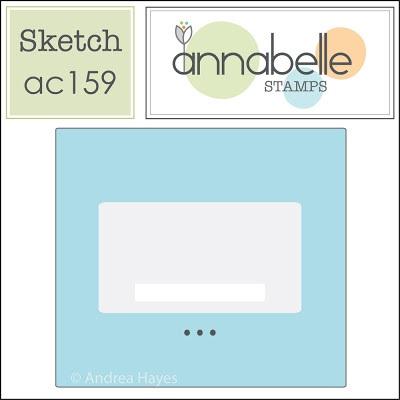 Annabelles Stamp Challenge