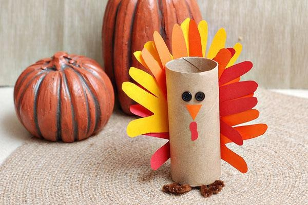 Thanksgiving craft for kids