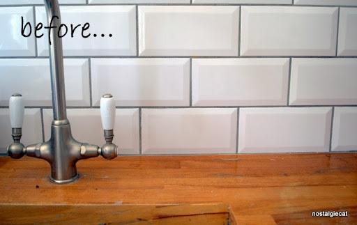 How to Resurface a wooden kitchen worktop