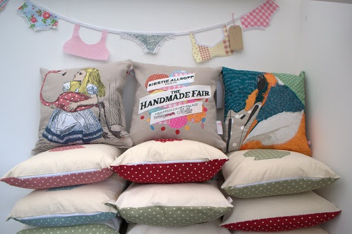 THE HANDMADE FAIR 2015