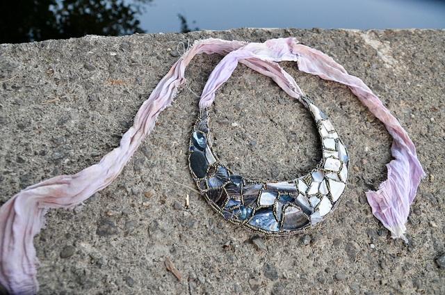 West Coast Shells Necklace