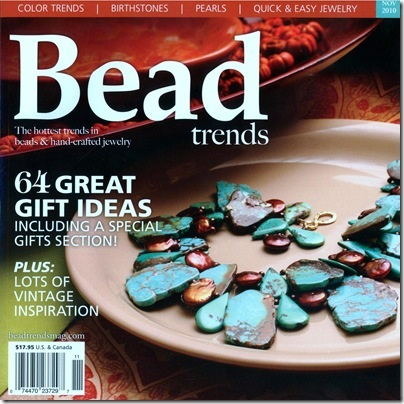 Thank You Bead Trends!