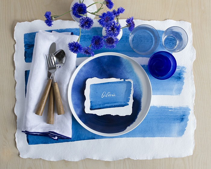 DIY Table Settings with David Stark
