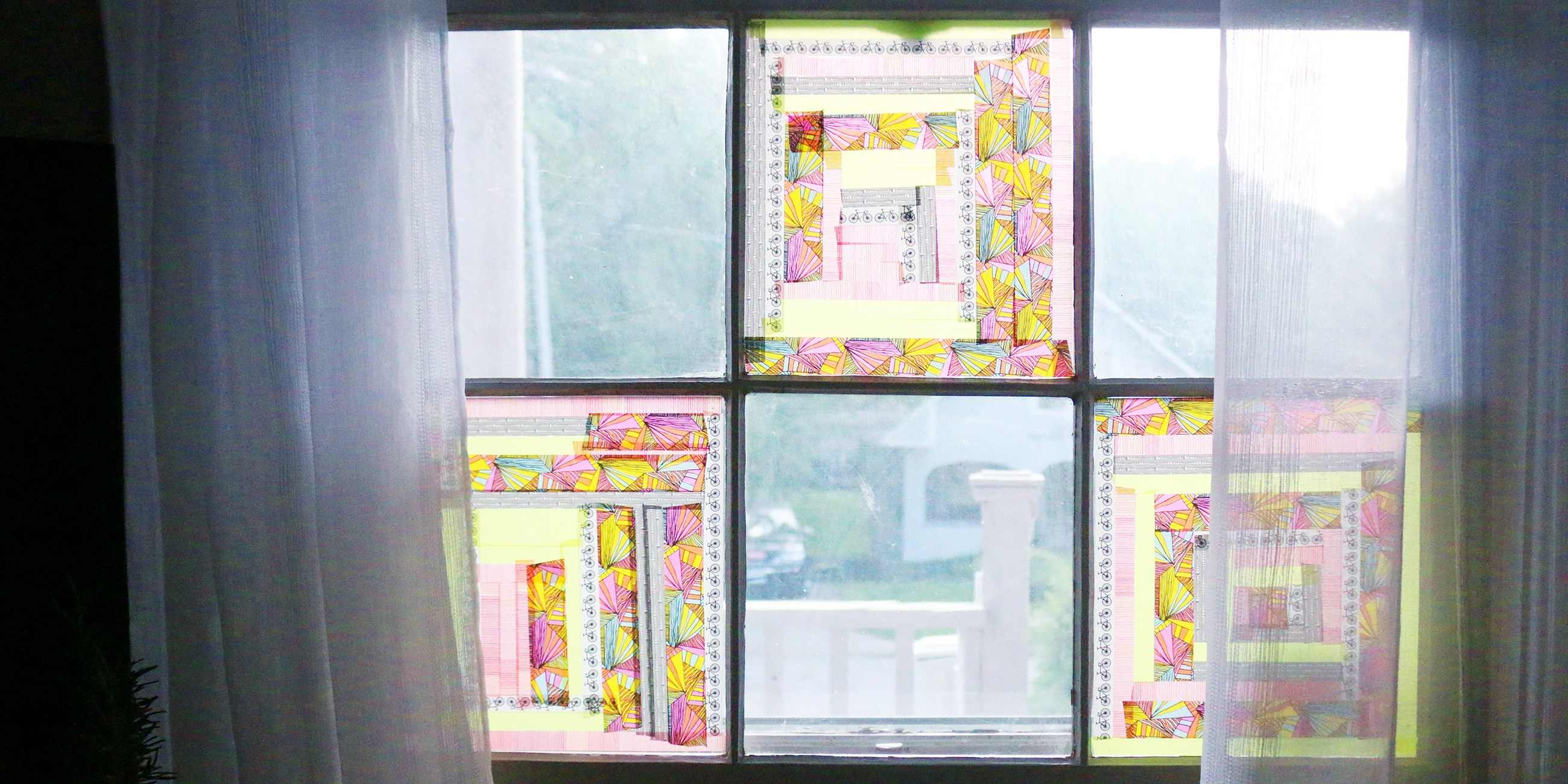 https://www.craftsmile.com/diy-washi-tape-faux-stained-glass-window-i-pXcKN6eMY3NtaWxl.html