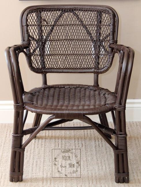 Tutorial DIY Custom Shaped Chair Cushions