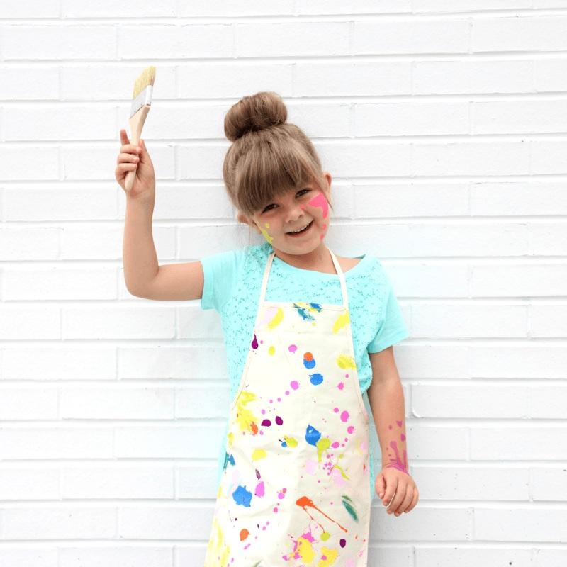 Little Artist Costume