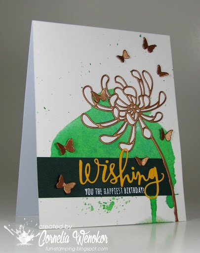 ?Stempel Spass Addicted to Stamps and More #150