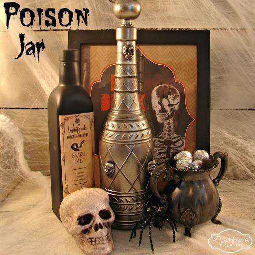 Poison Jar