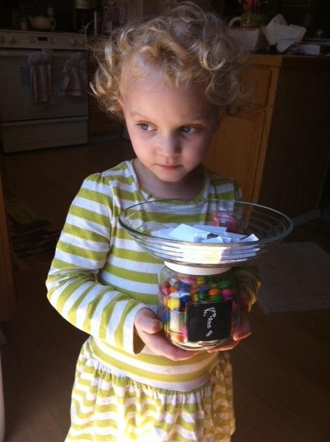 Make an Estimation Jar