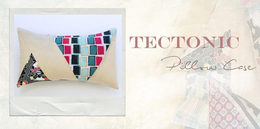 Tectonic Pillow