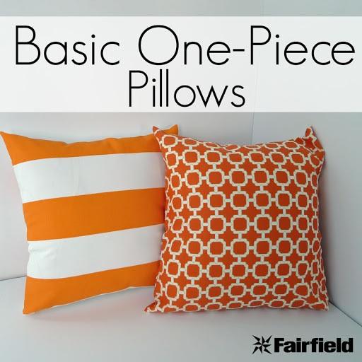 Basic One Piece Pillows