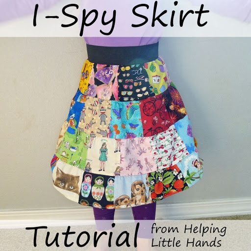 Spy Skirt