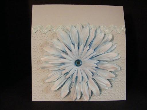 Monochromatic Card