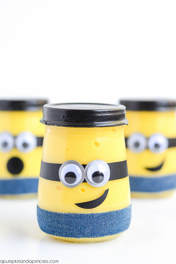 Minions Slime