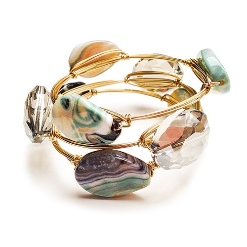 How To: Make Wire Bangles