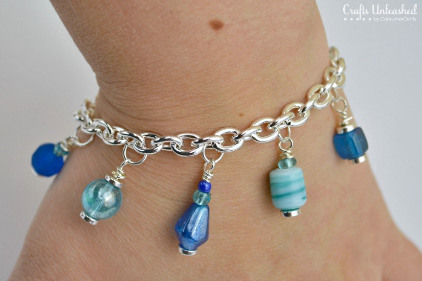 Charm Bracelet Tutorial: A Simple And Fun Project