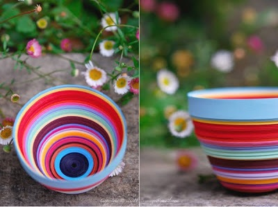 Paper Ceramics