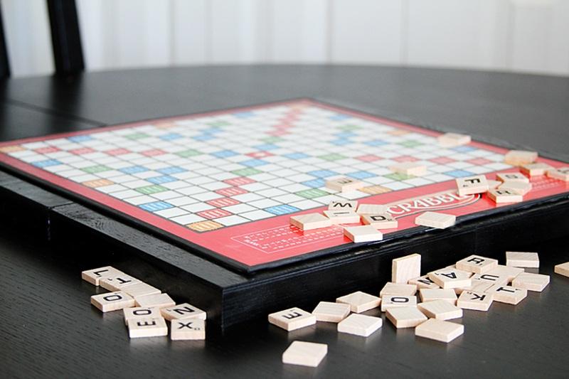 DIY Board Game Storage Organizer