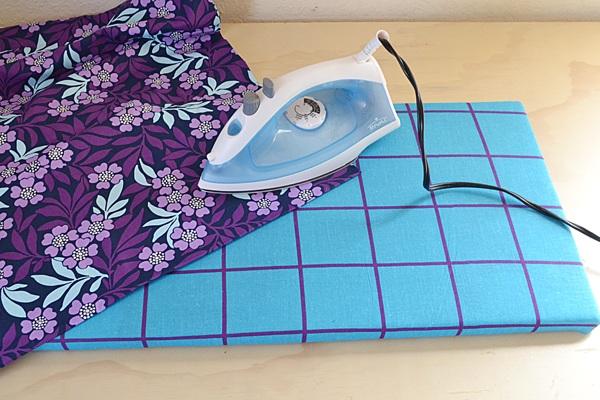 DIY Ironing Board