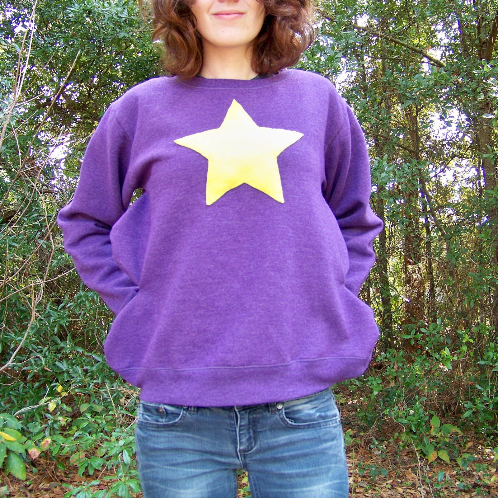 Tutorial Tuesday LSP Sweatshirt
