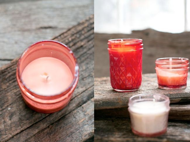 diy 5minute mason jar candles hello glow - 650×484