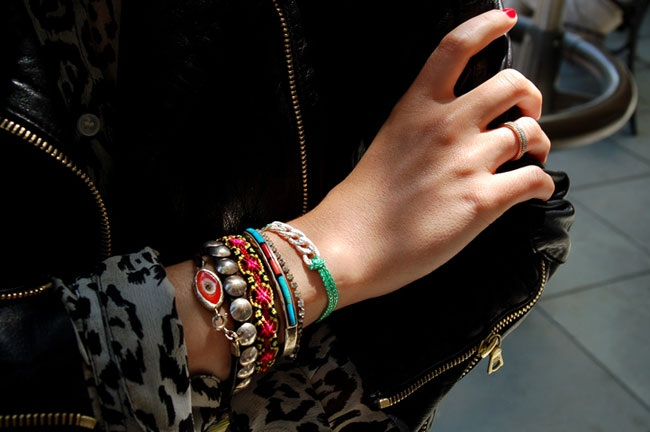 DIY Friendship Bracelets LOLO Magazine