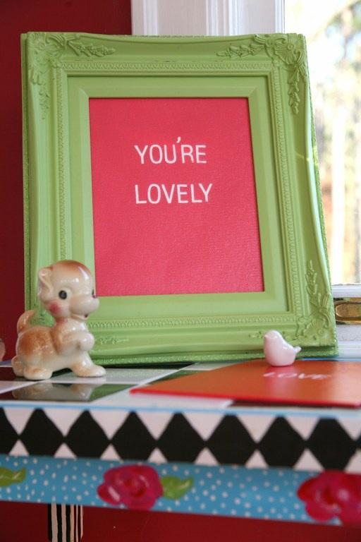 14 Days of Love Valentine's