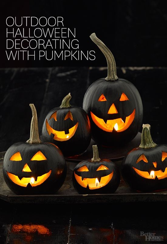 DIY Luminaries And Lanterns Perfect For Halloween