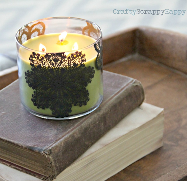 Update Your Candles for Fall