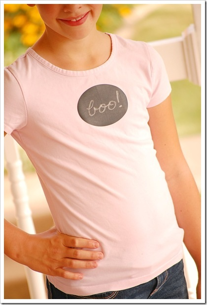 Chalk Board Tees and More