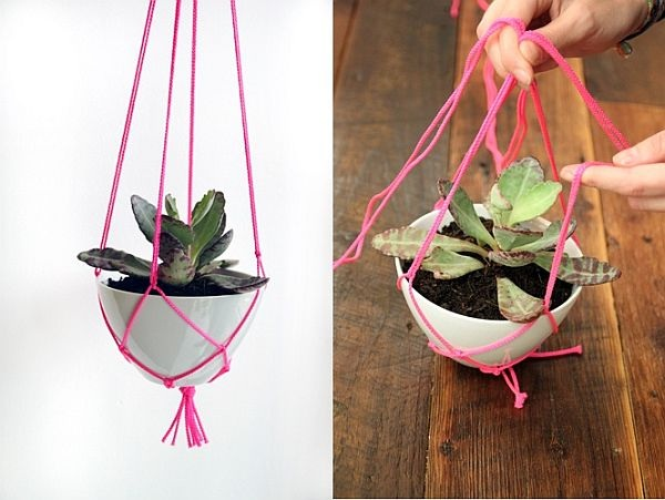 DIY planter that you can make for under $15