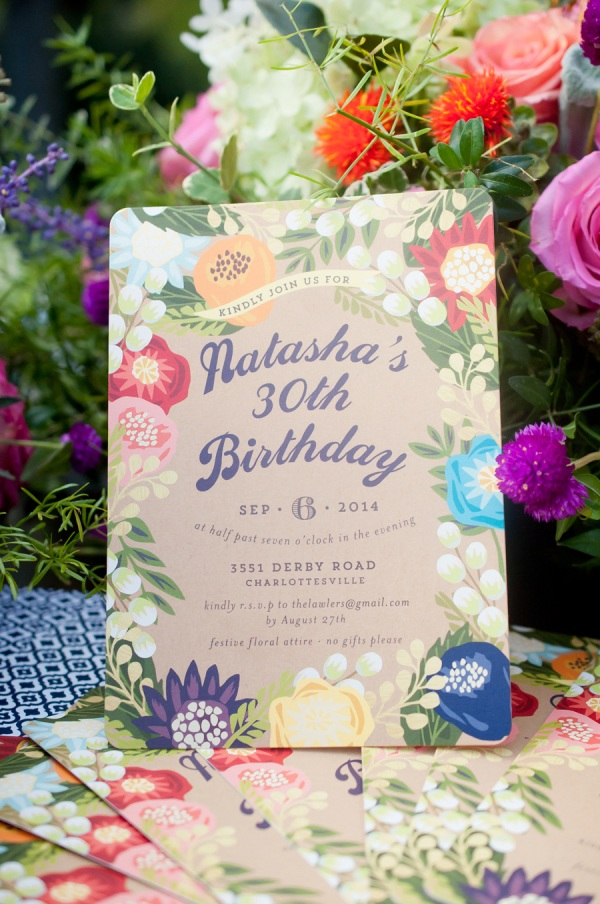 From Invitation to Celebration Style Me Pretty Living