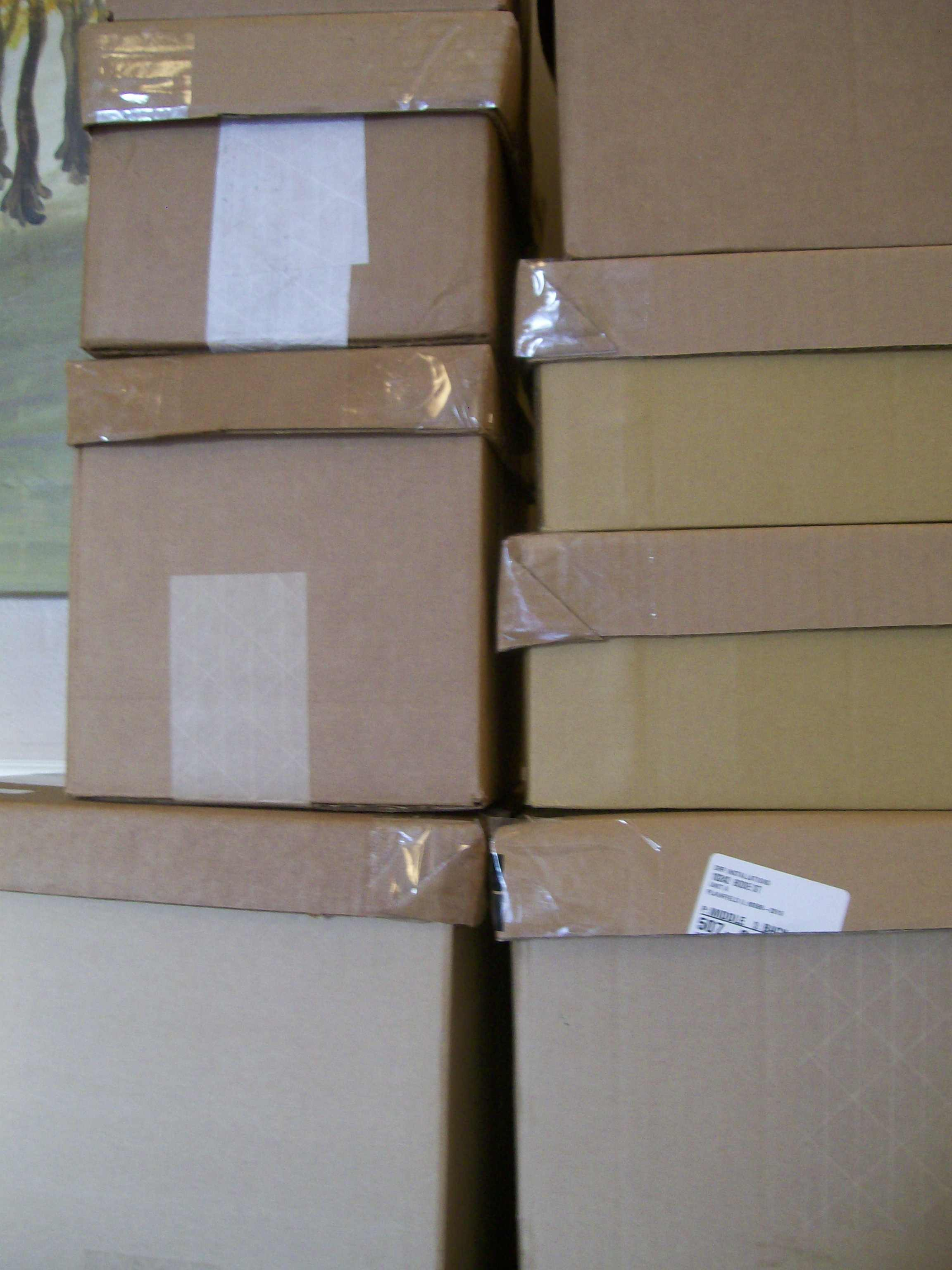 DIY Lidded Storage Box Stow&TellU